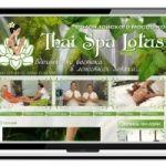 Спа-салон «Thai Spa Lotus» в Краснодаре
