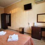 Гостиница «Континент» в Краснодаре