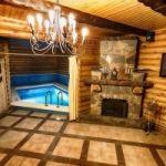 Комплекс «Банное подворье» в Краснодаре