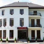 """Отель """"Top Hill"""" в Краснодаре"""