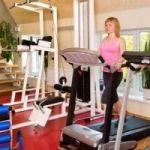 Фитнес клуб «Континент» в Краснодаре