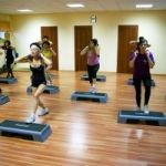 "Фитнес центр ""Caprice STYLE club"" в Краснодаре"