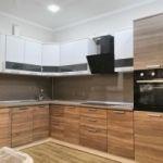 Сборка мебели. Установка кухни
