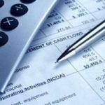Услуги по ведению бухгалтерского учета и составлению отчетности