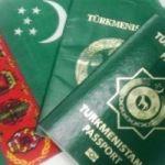 Перевод паспорта с туркменского языка