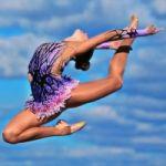 Гимнастический клуб для детей «Небеса»