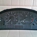 Панель приборов - BMW 3 series ) E462, M43TUB19