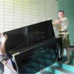 Перевозка любого пианино в Краснодаре.