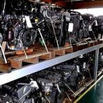 Продаем контрактные двигатели в Сочи