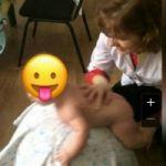 Детский массаж, электрофорез на дому
