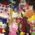 Детские программы на праздник в Краснодаре