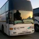Туристический автобус на 50 мест Скания