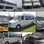 Заказ автобуса на свадьбу Вахта по Краснодару