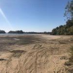 Продаю земельный участок для садоводства на берегу реки Кубань