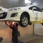 Ремонт ходовой (подвески) автомобиля в Краснодаре. Диагностика. Техцентр МВ Avto