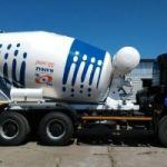 Аренда бетоносмесителя в Краснодаре