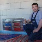 Сантехнические услуги, Сантехник на дом, отопление, Водоснабжение