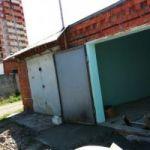 Гараж, 48м2 с подвалом в кооперативе ул. Тургенева