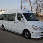 Заказать автобус в Краснодаре: в горы-Домбай Лагонаки Архыз