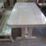 Стол 1, 20х0, 70 из липы