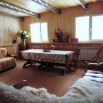 Сдается уютный коттедж /Эко-Дом в Гуамском ущелье