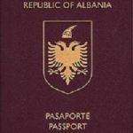 Нотариальный перевод документов с албанского языка