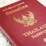 Нотариальный перевод документов с тайского языка