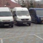 Наем автобуса на термальные источники Гуамки Мостовского