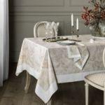 Столовый текстиль для ресторанов