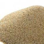 Песок кварцевый фракционный продаем в Краснодаре