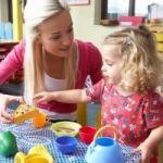 Няня-воспитатель для дошкольника Краснодар