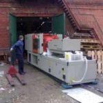 Такелажные работы; станки сейфы банкоматы в Краснодаре