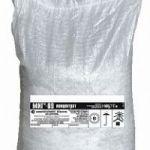 Биопирен МИГ-09 (упаковка 25 кг) как огнебиозащитное средство для стропил.