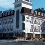 В Грузию (Цхалтубо) из Краснодара в 2020 году