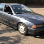BMW 5 series (Е-39, M52B23) - по запчастям !
