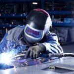 Сварочные работы. Монтаж или демонтаж металлоконструкций.