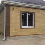 Уютный одноэтажный дом 83 м2 с сетевым газом за 2850 тр.
