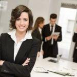 В динамично развивающийся офис требуется специалист с опытом управляющего.