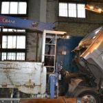 Ремонт грузовиков в Краснодаре. грузовое СТО Краснодар