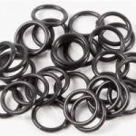 резиновые уплотнительные кольца