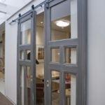 Двери дом металлические в Краснодаре