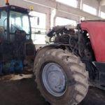 Ремонт тракторов Краснодар с выездом. капитальный ремонт тракторов с гарантией