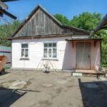 Продается дом с летней кухней в Пашковском мкр,долевая собственность.