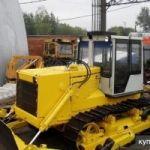 Бульдозер Т-170 гарантия доставка