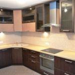Кухни на заказ Славянск-на-Кубани. изготавливаем кухни под заказ