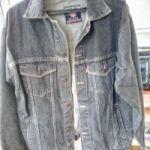 """Мужская джинсовая куртка """"Levis"""""""