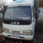 Продаю JAC 1040к 1,5 т