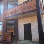 Продам дом 150 кв.м. ул. Пригородная.