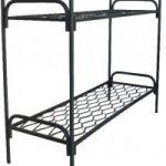 Кровати металлические высокого качества от производителя