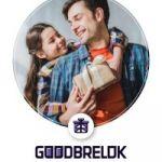 Goodbrelok.Ru Оригинальные подарки, сувениры и рекламная продукция